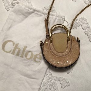 Chloe Mini Pixi Bag